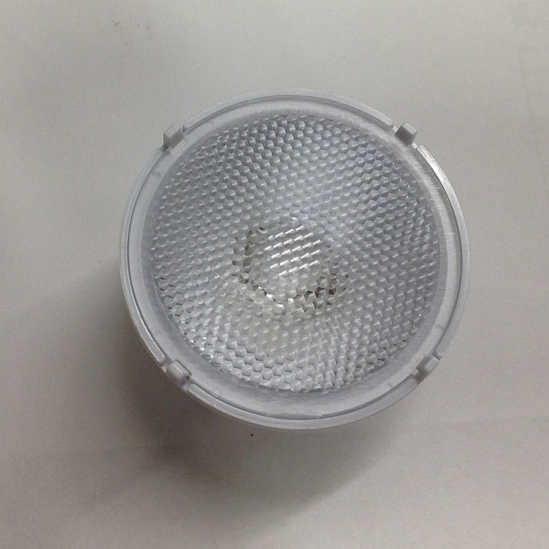 LED Versa Light Replacement Lens Assembly
