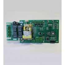 Safety Signal Control Board Model 551